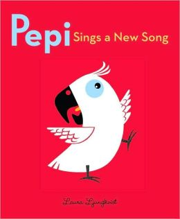 Pepi Sings a New Song