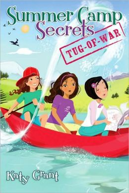 Tug-of-War (Summer Camp Secrets Series)