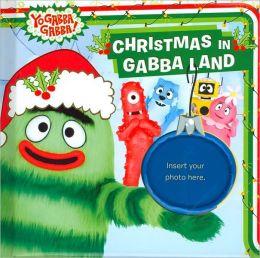 Christmas in Gabba Land (Yo Gabba Gabba! Series)