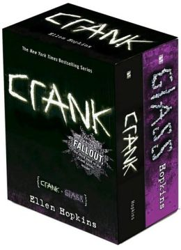 Crank Boxed Set: Crank / Glass