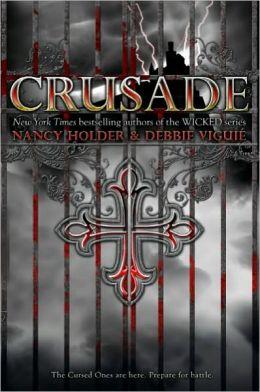 Crusade (Crusade Series #1)