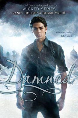 Damned (Crusade Series #2)