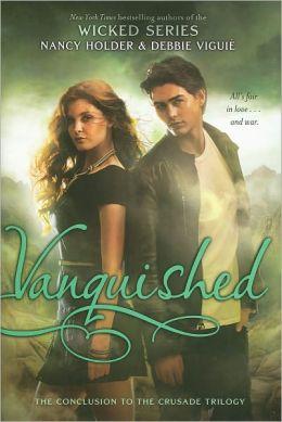 Vanquished (Crusade Series #3)