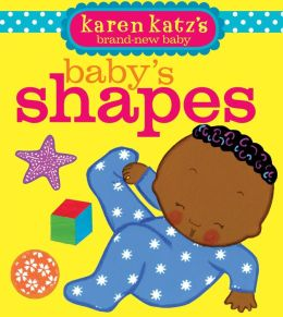 Baby's Shapes