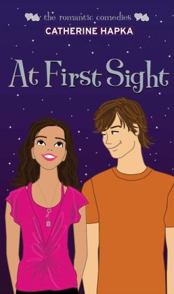 At First Sight (Romantic Comedies Series)