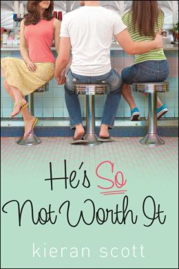 He's So Not Worth It (He's So/She's So Trilogy Series #2)