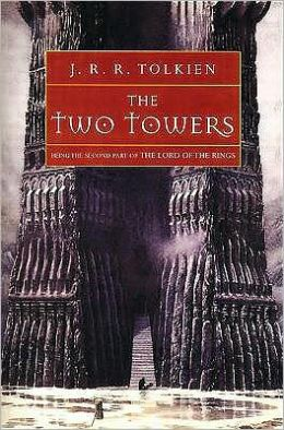 The Two Towers (Lord of the Rings Trilogy #2)