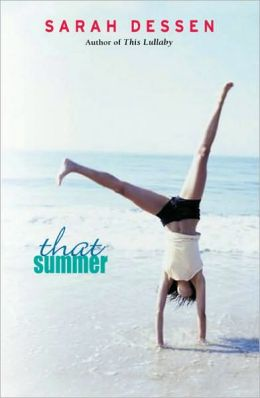 That Summer (Turtleback School & Library Binding Edition)