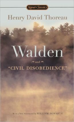 Walden, Or Life In The Woods (Turtleback School & Library Binding Edition)