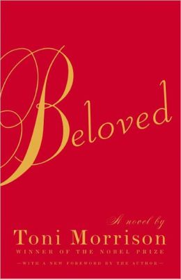 Beloved (Turtleback School & Library Binding Edition)