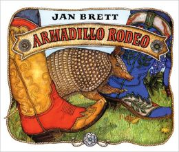 Armadillo Rodeo (Turtleback School & Library Binding Edition)