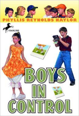 Boys in Control (Turtleback School & Library Binding Edition)
