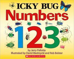 Icky Bug Numbers