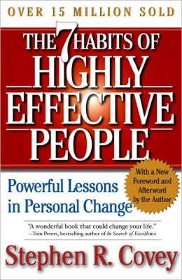 The 7 Habits of Highly Effective People, 15th Anniversary Edition (Turtleback School & Library Binding Edition)