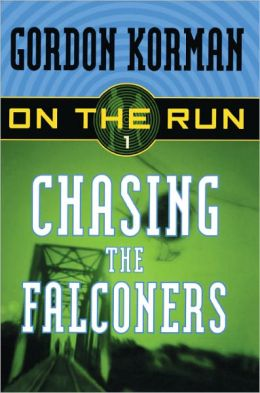 Chasing the Falconers (Turtleback School & Library Binding Edition)