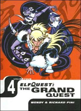 The Grand Quest