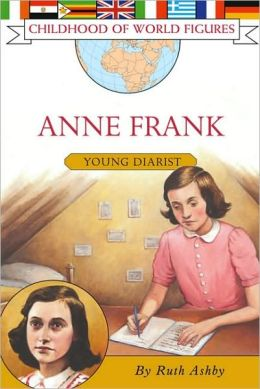 Anne Frank: Young Diarist