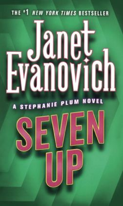 Seven Up (Stephanie Plum Series #7) (Turtleback School & Library Binding Edition)
