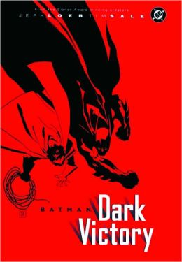 Dark Victory (Turtleback School & Library Binding Edition)