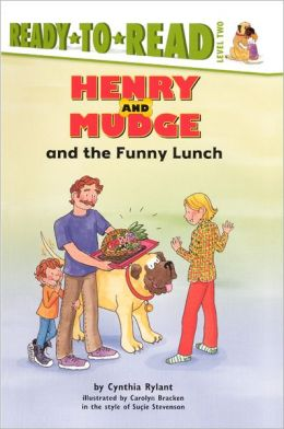 Henry and Mudge and the Funny Lunch (Henry and Mudge Series #24) (Turtleback School & Library Binding Edition)