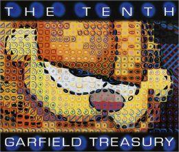 The Tenth Garfield Treasury (Turtleback School & Library Binding Edition)