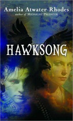 Hawksong (Turtleback School & Library Binding Edition)