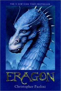 Eragon (Inheritance Cycle Series #1) (Turtleback School & Library Binding Edition)
