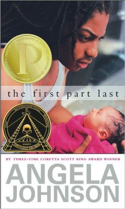 The First Part Last (Turtleback School & Library Binding Edition)