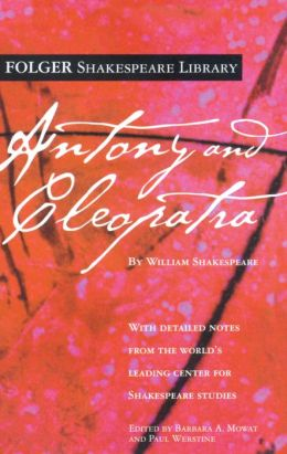 Antony And Cleopatra (Turtleback School & Library Binding Edition)