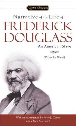 Narrative Of The Life Of Frederick Douglass, An American Slave (Turtleback School & Library Binding Edition)