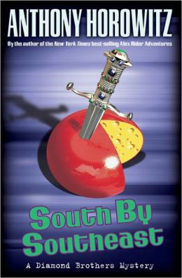 South by Southeast (Turtleback School & Library Binding Edition)