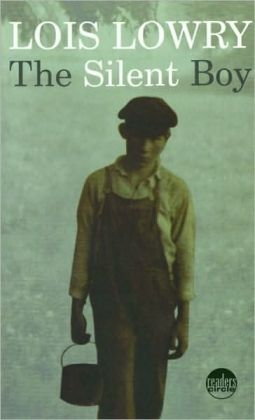 The Silent Boy (Turtleback School & Library Binding Edition)