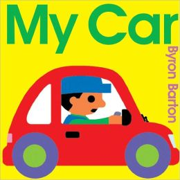 My Car (Turtleback School & Library Binding Edition)