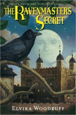 The Ravenmaster's Secret: Escape from the Tower of London