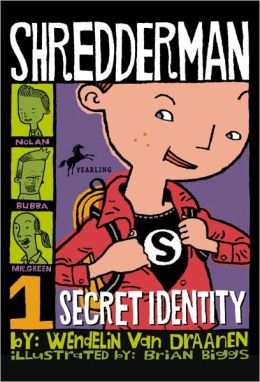 Secret Identity (Turtleback School & Library Binding Edition)