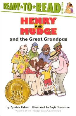 Henry and Mudge and the Great Grandpas (Henry and Mudge Series #26) (Turtleback School & Library Binding Edition)