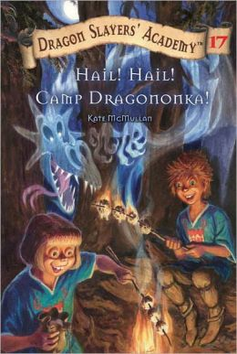 Hail! Hail! Camp Dragononka! (Turtleback School & Library Binding Edition)