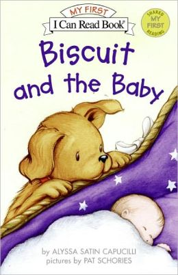 Biscuit and the Baby (Turtleback School & Library Binding Edition)