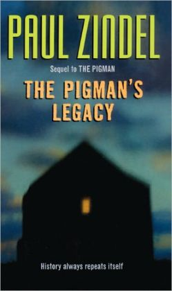 The Pigman's Legacy (Turtleback School & Library Binding Edition)