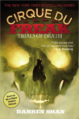 Trials of Death (Turtleback School & Library Binding Edition)