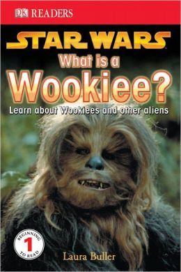Star Wars: What is a Wookie? (Turtleback School & Library Binding Edition)