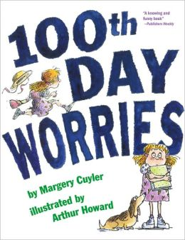 100th Day Worries (Turtleback School & Library Binding Edition)