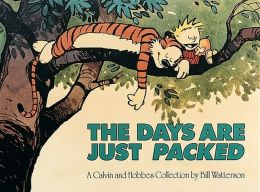 The Days Are Just Packed (Turtleback School & Library Binding Edition)