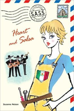Heart and Salsa (S.A.S.S. Series)