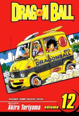 Dragon Ball 12 (Turtleback School & Library Binding Edition)