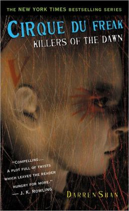 Killers of the Dawn (Turtleback School & Library Binding Edition)