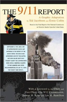 The 9/11 Report: A Graphic Adaptation (Turtleback School & Library Binding Edition)