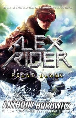 Point Blank (Turtleback School & Library Binding Edition)