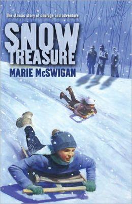 Snow Treasure (Turtleback School & Library Binding Edition)