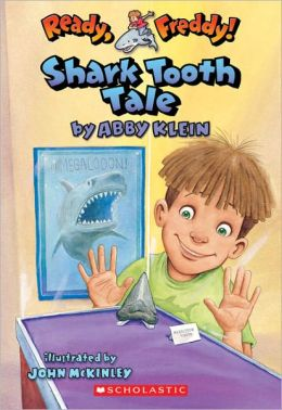 Shark Tooth Tale (Turtleback School & Library Binding Edition)